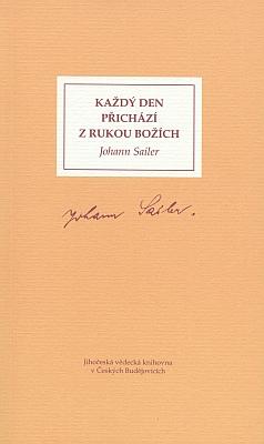 Obálka českého překladu knihy, který v roce 2019 vydala Jihočeská vědecká knihovna,     překladatelem byl českokrumlovský rodák Helmut Wagner