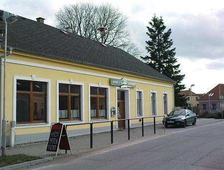 Litvínovická hospoda