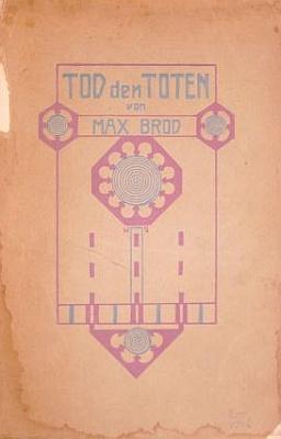 """Prvotina Maxe Broda z roku 1906 s provokativním názvem, který by česky zněl""""Smrt mrtvým!"""" byla věnována právě Salusovi"""