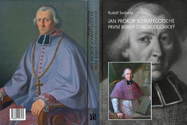 Obálka (2009) knihy o něm v nakladatelství L. Marek, Brno