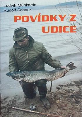 Obálka (1997) knihy, kterou napsal Rudolf Schack spolu s Ludvíkem Mühlsteinem a z níž vycházely ukázky v příloze Deníku Jihočeská pravda