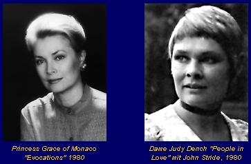 V roce 1980 tu ve dvou různých inscenacích hrály i hvězdy velikosti Grace Kellyové či Judi Denchové