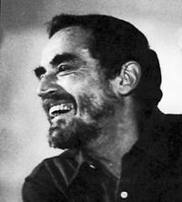 """V """"Teatro Italiano di Vienna"""" hrál v roce 1985 slavný Vittorio Gassman"""