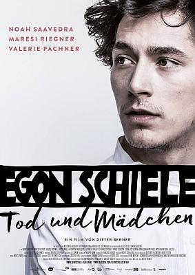 Plakát k filmu režiséra Dietera Bernera zroku 2016