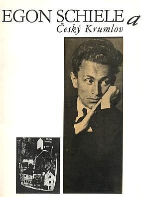 Obálka knihy (1990) vydané Okresním vlastivědným muzeem Český Krumlov
