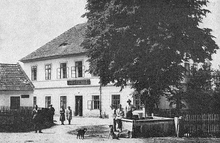 Obecná škola v rodném Blansku
