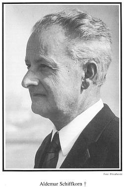 Snímek provázející jeho nekrolog ve čtvrtletníku Institutu Adalberta Stiftera spolkové země Horní Rakousko