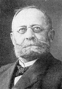 Od února do července 1889 sloužil s ním na polesí Březník i jeden z nejplodnějších autorů česky psané lesnické literatury Jan Evangelista Chadt-Ševětínský, rodák z Kubovy Huti a manžel Viktorie, roz. Schützové, z národnostně tehdy německého Vimperka