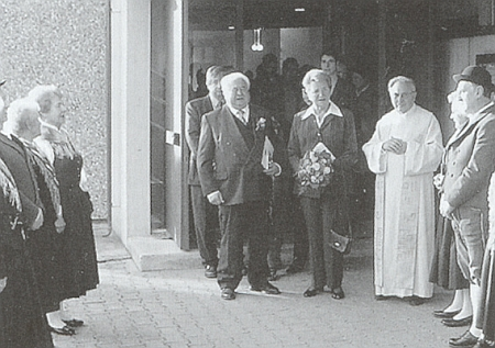 O zlaté svatbě roku 2006