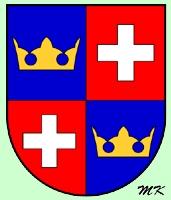 Znak města se nezměnil od roku 1390