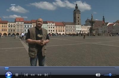 """Film agentury fovia """"Koněspřežka jede!"""" z roku 2009 uvedla Česká televize"""