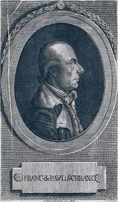 Na rytině Georga Michaela Weissenhahna zroku 1789
