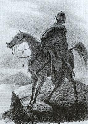 Lancknecht v Orientu