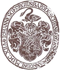 Supralibros Jana Jiřího ze Švamberka