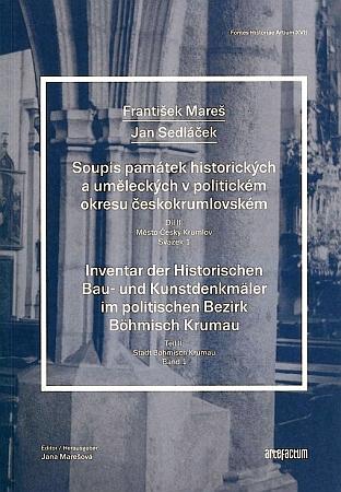 ... a obálka faksimile, vydaného nakladatelstvím Artefactum v Praze (2017)