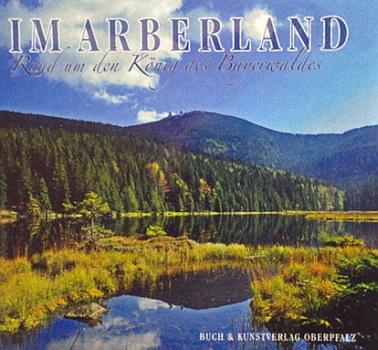 V roce 2012 vydalo nakladatelství Buch & Kunstverlag Oberpfalz v Ambergu knihu o hoře Javor a jejím okolí s fotografiemi Güntera Mosera a se Setzweinovým textem