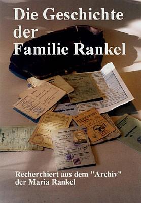 Strana 1 její rodinné historie