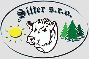 Logo biofarmy Sitter s.r.o.
