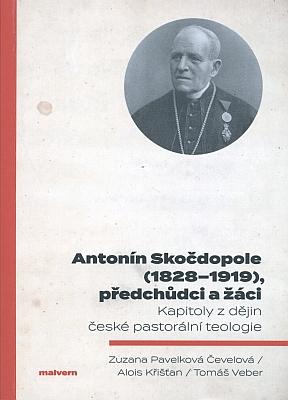 Obálka (2019) knihy o něm z nakladatelství Jakub Hlaváček - Malvern