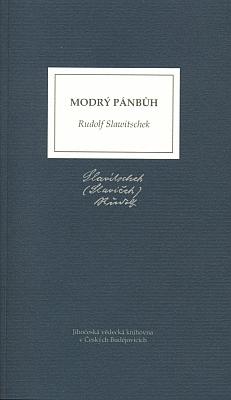 ... a obálka českého překladu knihy, který v roce 2017 vydala Jihočeská vědecká knihovna, překladatelem byl českokrumlovský rodák a patriot Helmut Wagner
