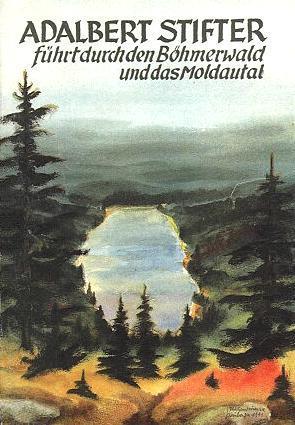 Obálka jiné jeho publikace z téhož roku 1992 (Kulturgemeinschaft Oberes Mühlviertel)