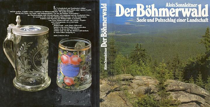 Obálka třetího vydání knihy (1992) v Landesverlag v Linci