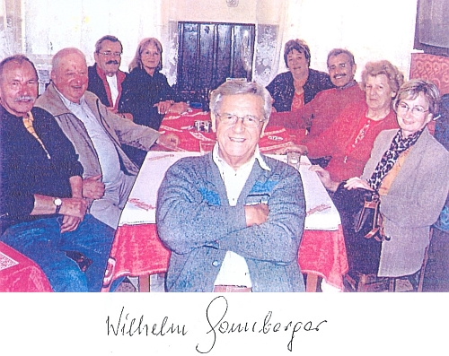 Willi Sonnberger