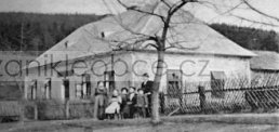 Někdejší místní škola
