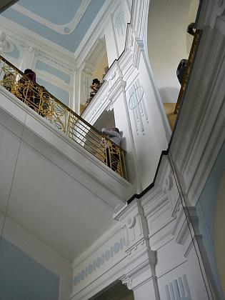 Gymnázium v České ulici (viz i Placidus Hammer)