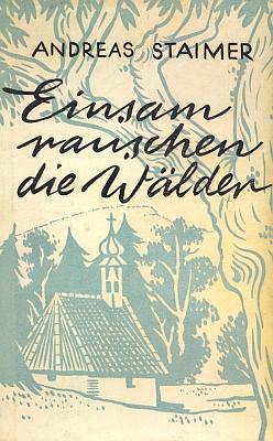 Obálka (1960, nakladatelství Laßleben vKallmünz)