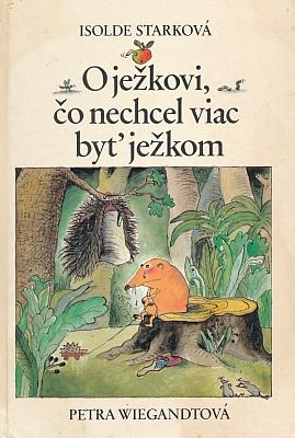 ... a obálka slovenského překladu (Kinderbuchverlag, Berlín, 1986?)