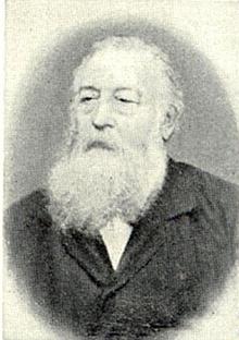 Jeho bratr Gerhard Steffens