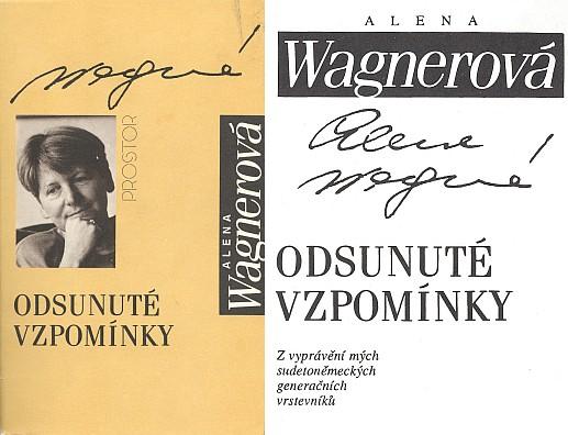 ... a obálka i titulní list českého vydání z pražského nakladatelství Prostor (1993)