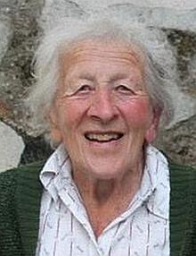 Dcera Johanna (1928-2017)