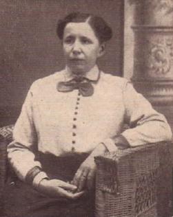 Jeho matka Eleonora