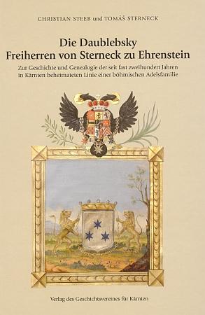 Vazba (2011, Verlag des Geschichtenvereins für Kärnten) knihy o rodu Daublebskych v Korutanech, jejímž se stal spoluautorem