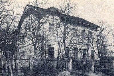 Semošická škola