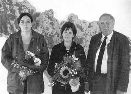 V létě roku 2007 předával správu Domu Adolfa Webingera do nových rukou