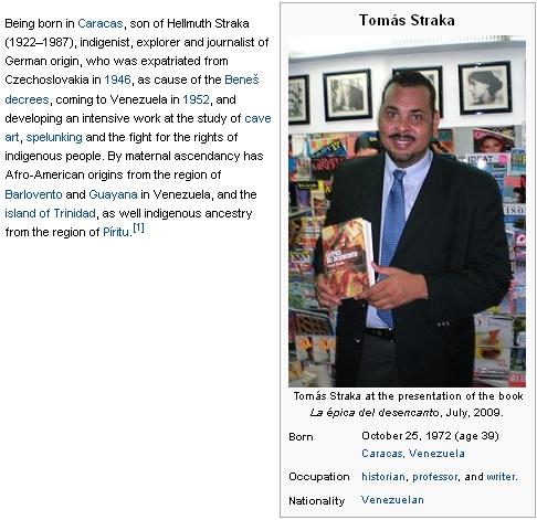 Ze stránky Wikipedie, věnované jeho synovi