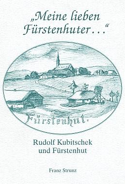 Obálka knihy (2002) vydané v nakladatelství Dorfmeister v Tittlingu