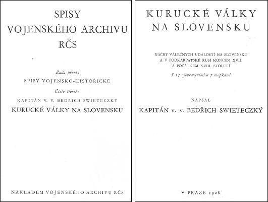 Titulní list (1928) jeho knihy