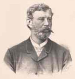 Jeho portrét z fondu Rakouské národní knihovny, dostupný pouze v nízkém rozlišení