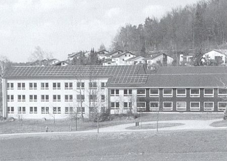 Škola v Rundingu dnes