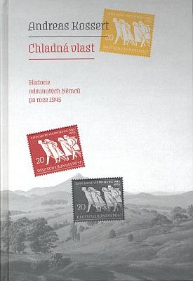 K filmu Mamitschka se vrací i velmi seriózní práce Andrease Kosserta Chladná vlast, vydaná v roce 2011 v českém překladu