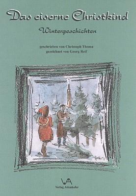 Obálka (1998) knihy, vydané v nakladatelství Attenkoffer ve Straubingu, kde kdysi vycházely i Česko-bavorské Výhledy