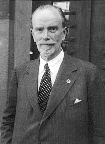 Franz Anton kníže Thun-Hohenstein