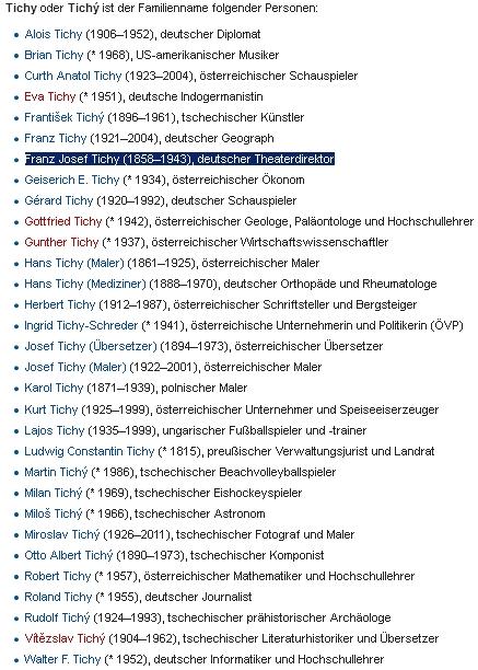 Jen s daty narození a úmrtí figuruje na stránkách Wikipedie, samostatné heslo zatím nemá