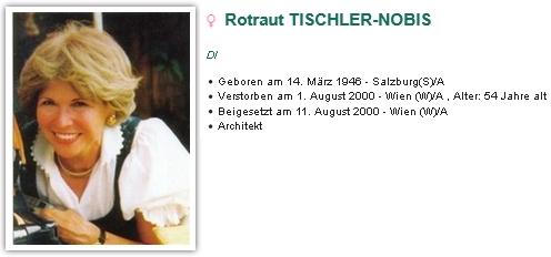 Jeho dcera Rotraut (1946-2000)