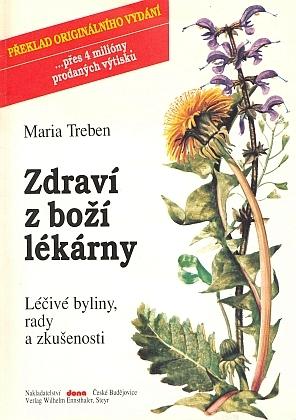 Obálka (1991) českého vydání její knihy v českobudějovickém nakladatelství Dona