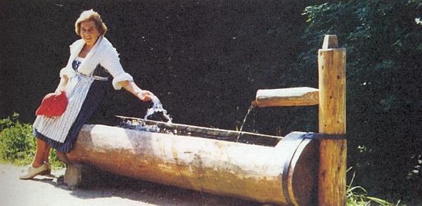 Na dalším snímku ze své knihy
